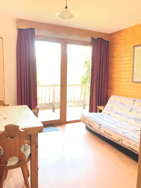 appartement orelle val-thorens, holiday rental in Orelle