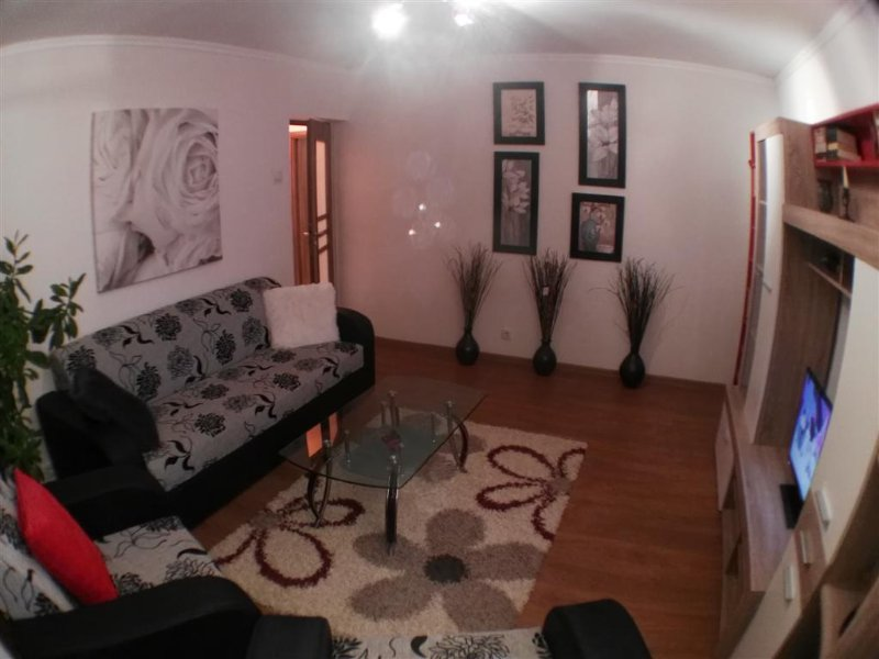 Charming apartment in Bucharest's center, holiday rental in Jilava