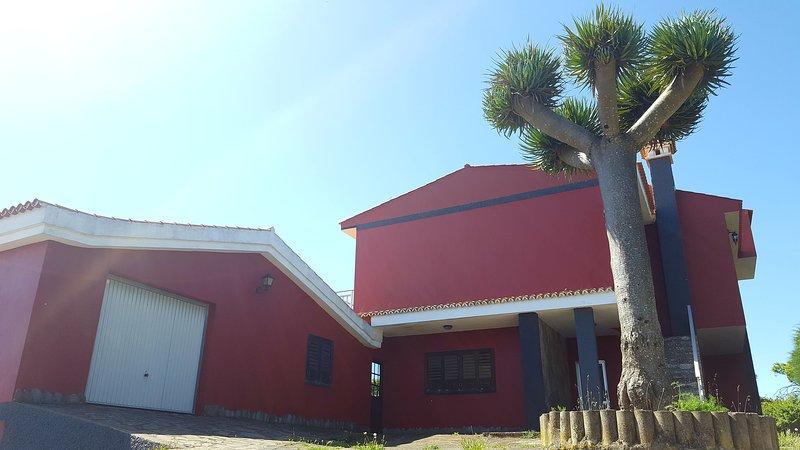 La Casita de Margot, holiday rental in Santa Cruz de Tenerife