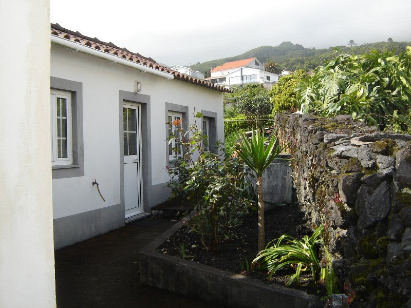 Silveira's Home, aluguéis de temporada em Pico