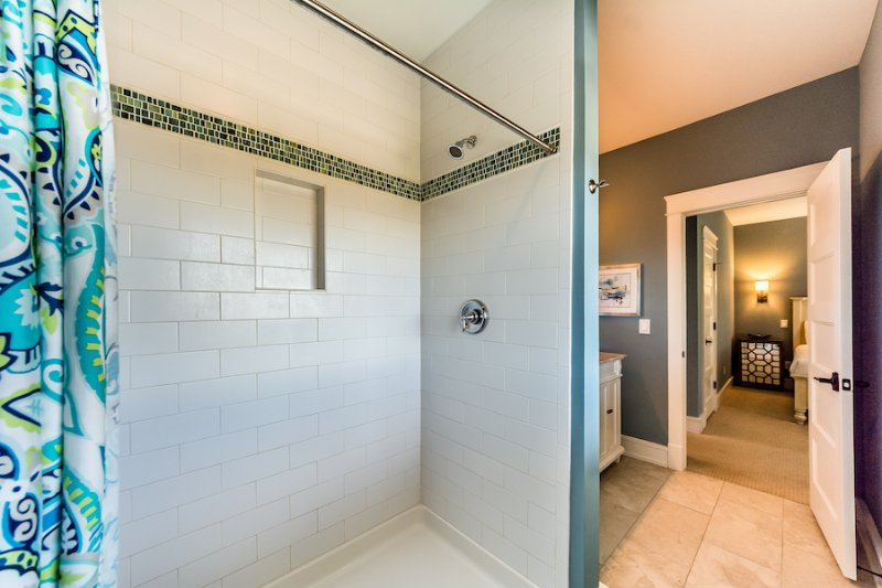 Connecting Bathroom to King Master Bedroom 4