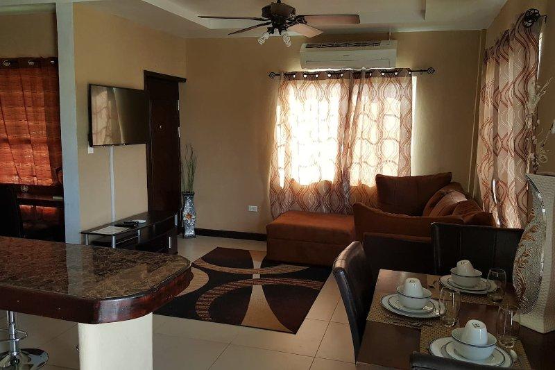 Cozy Corner, holiday rental in Belize City