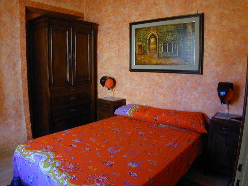 regalati un soggiorno in un grazioso appartamento nel borgo, vakantiewoning in Cura di Vetralla