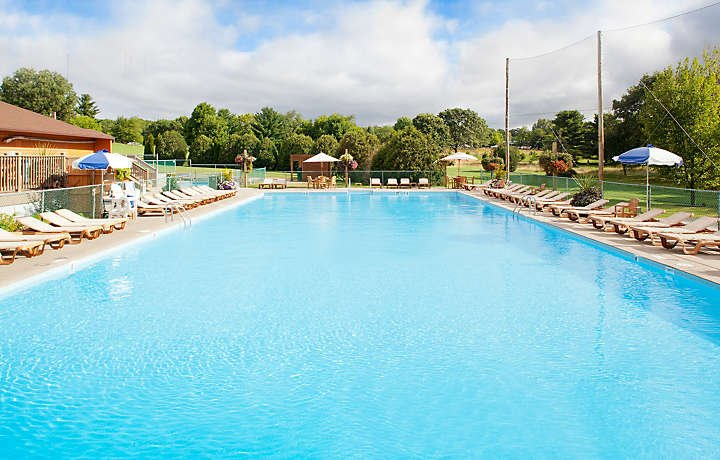 Christmas Mountain Village Resort: 2BR