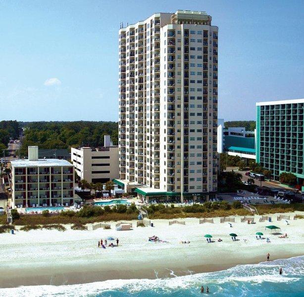 Resort Ocean View