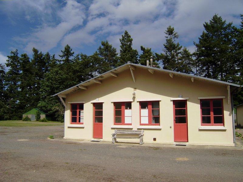 Sapinville, holiday rental in La Suze-sur-Sarthe