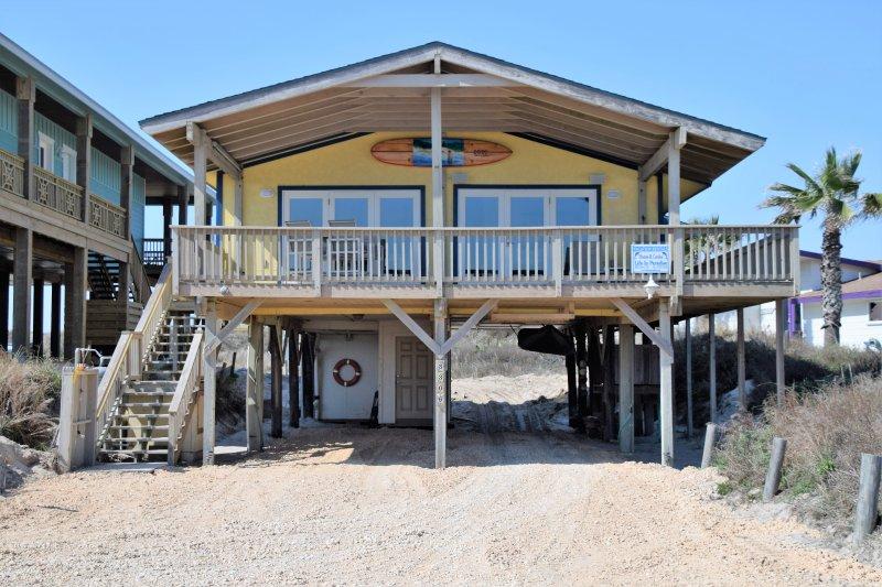 3306 on the beach updated 2019 3 bedroom house rental in port rh tripadvisor com