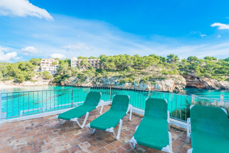 CAN FERRANDO - Chalet for 4 people in Cala Santanyi, holiday rental in Cala Santanyi
