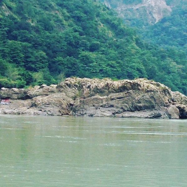 Ganga Ji Rishikesh