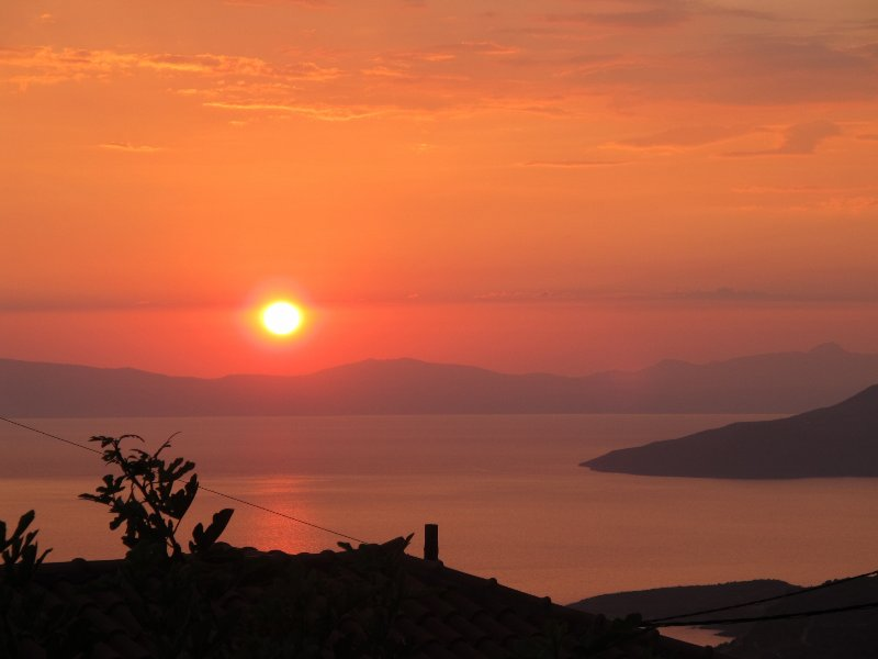 Welcome to the Peloponnese