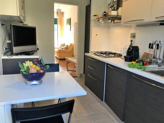 ILA2314 House Stella Marina - Genova - Liguria, location de vacances à Sturla