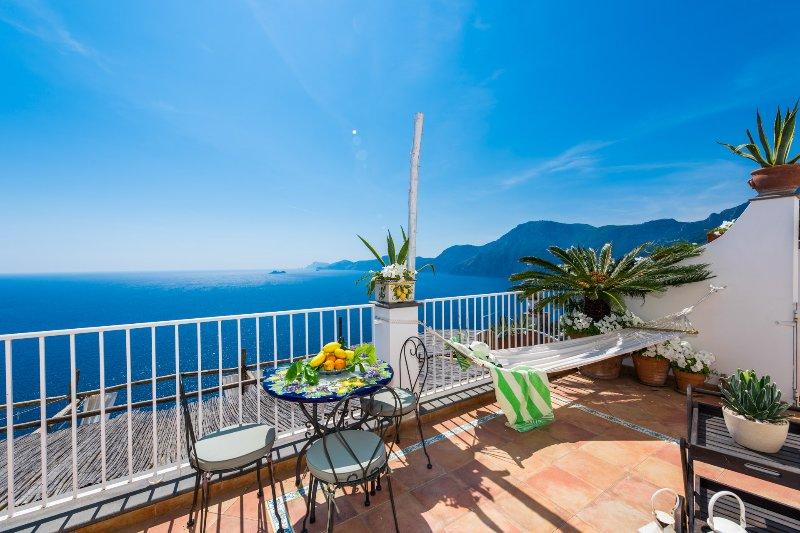 Private terrace, private terrace