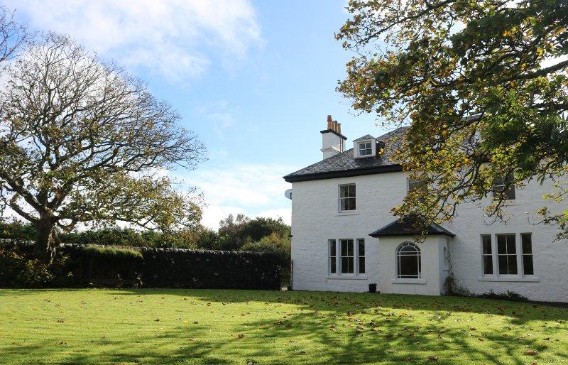 Kinloch Follart, Dunvegan, holiday rental in Isle of Skye