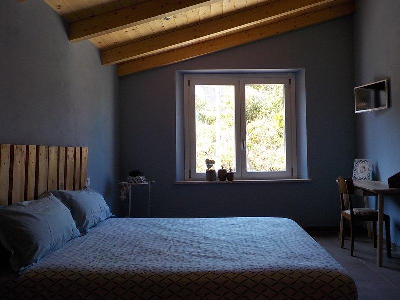 Vecchio fienile,indipendente,completamente ristrutturato tra Lucca e Pisa, holiday rental in San Macario in Piano