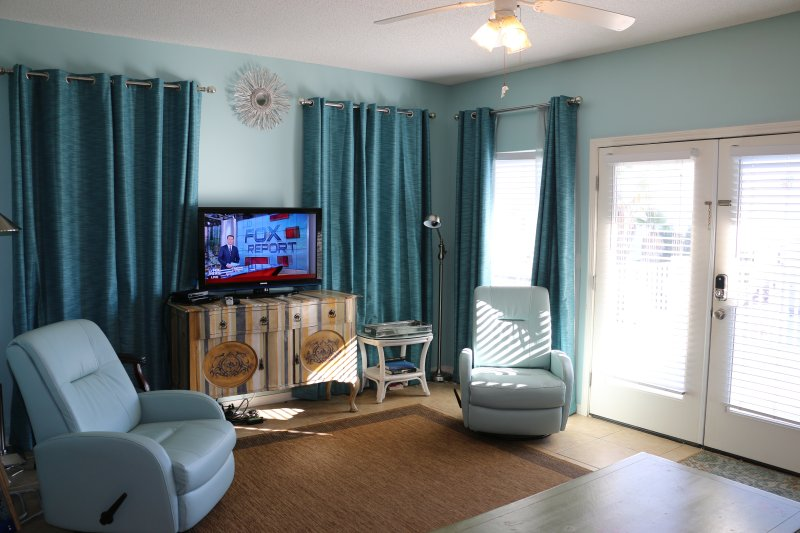 Dunesberry, vacation rental in Fort Morgan
