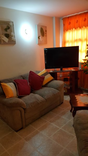 Home away from home, holiday rental in Arouca