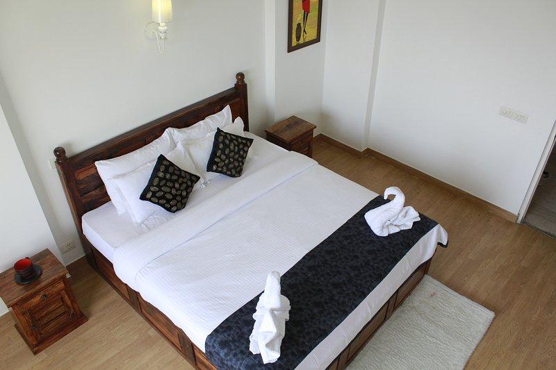 The Oro Homes at Jaypee Greens, holiday rental in Gautam Buddha Nagar District