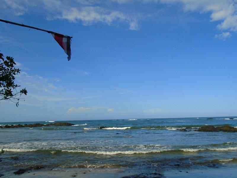 Ditt hav precis utanför din Cabina C