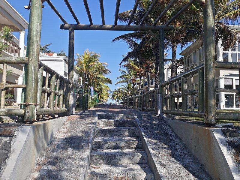 Le maho, vacation rental in Trou d'eau Douce