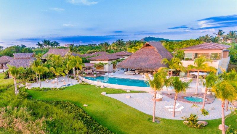 Punta Mita Vacation Villa Rental, vacation rental in Punta de Mita
