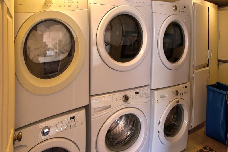 Washer and Dryers Free