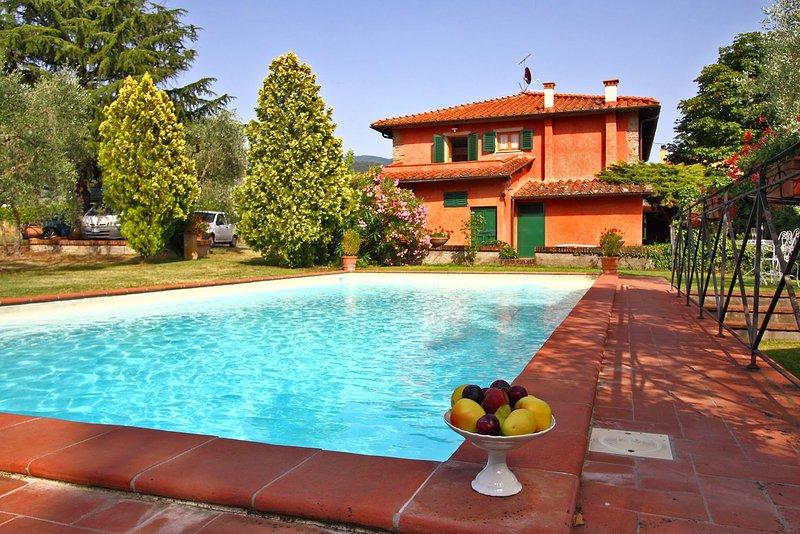 Villa Cascia_Reggello_1