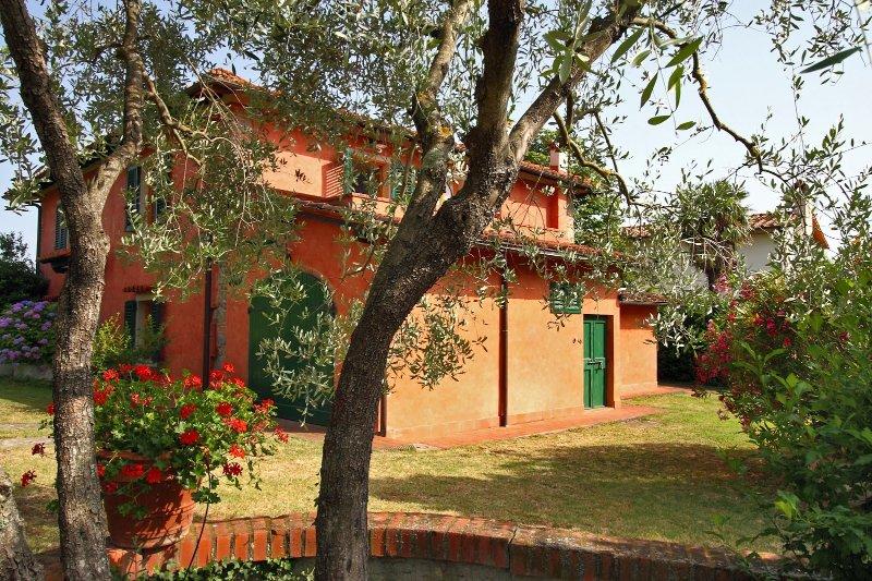 Villa Cascia_Reggello_2