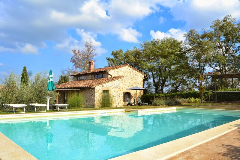 Fienile di Cafaggiola, holiday rental in San Gimignano