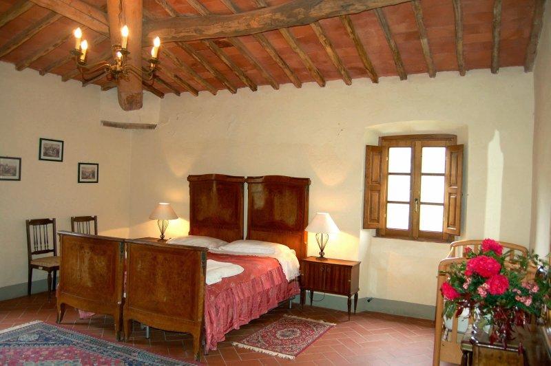Casa di Agnano_Bucine_18