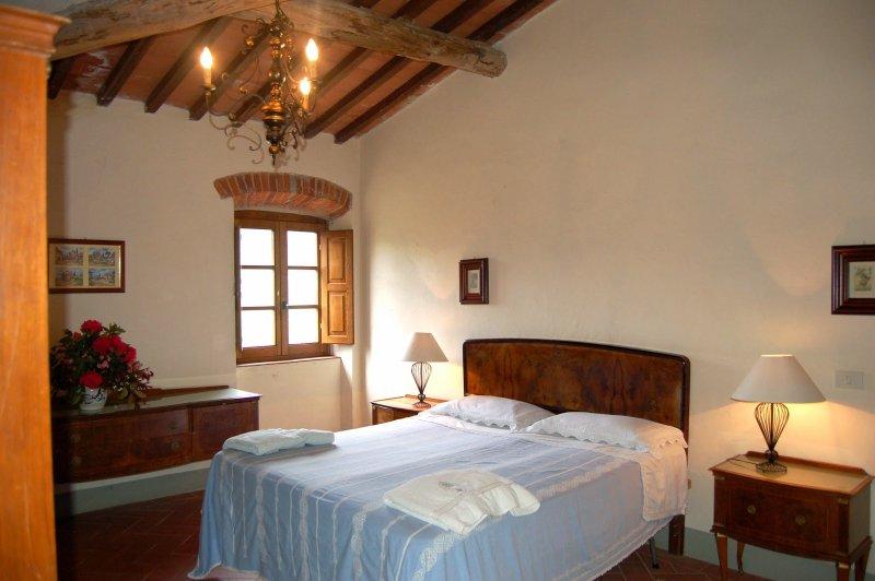 Casa di Agnano_Bucine_17