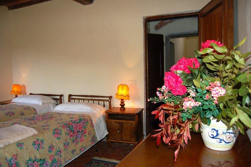 Casa di Agnano_Bucine_15