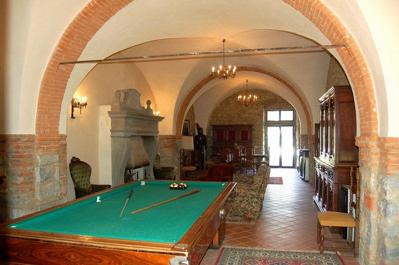 Casa di Agnano_Bucine_19