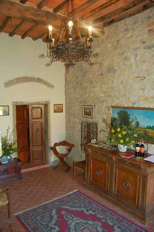 Casa di Agnano_Bucine_12