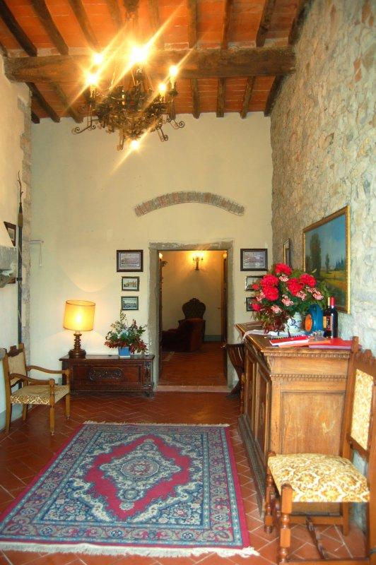 Casa di Agnano_Bucine_11
