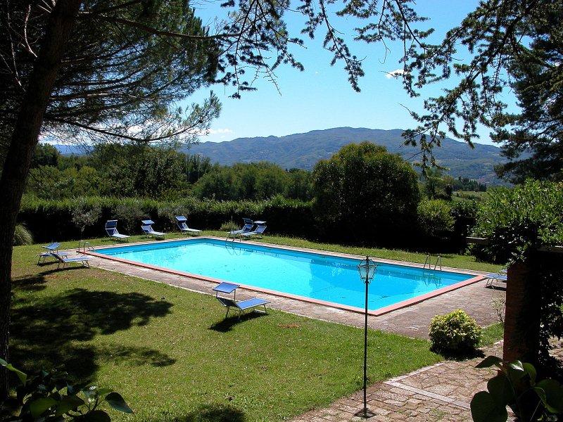 Villa Loggiato_Vicchio_2