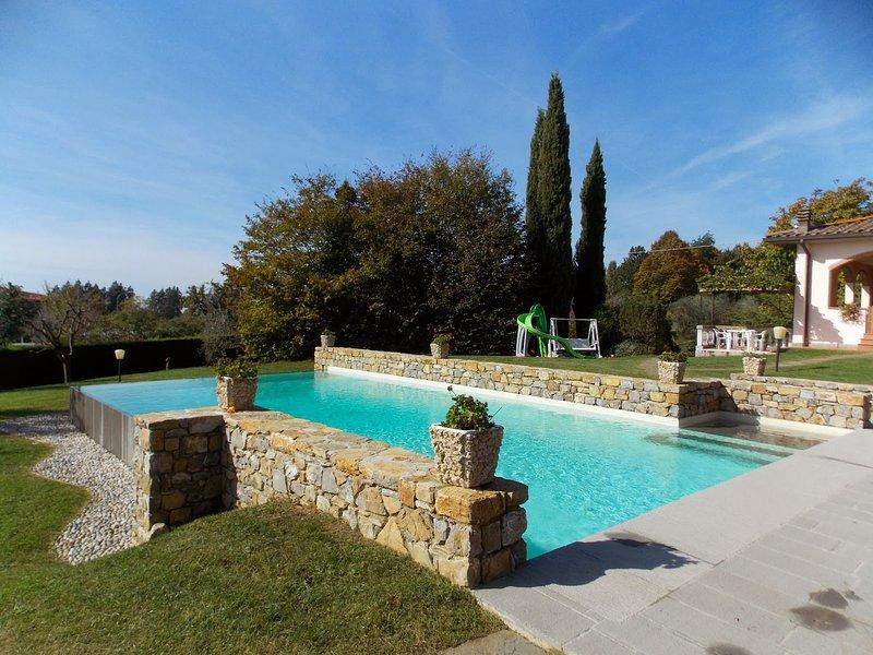 Villa il Roveto_Vicchio_1