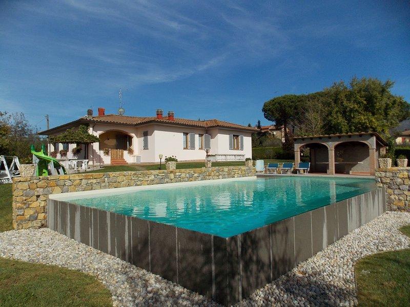 Villa il Roveto_Vicchio_2