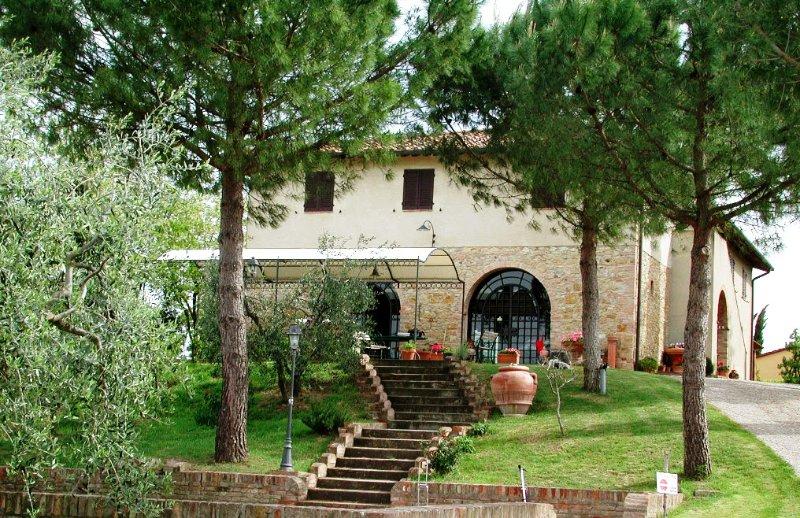 Casale Arcangelo_San Gimignano_2