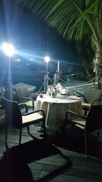 Calme et vue Imprenables, vacation rental in Eden Island