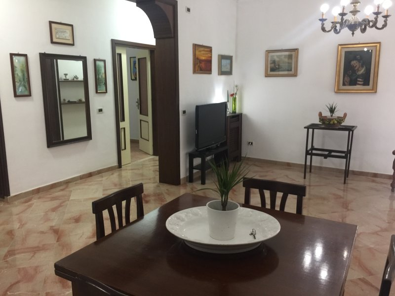Damanto&Romanino, holiday rental in Contessa Entellina