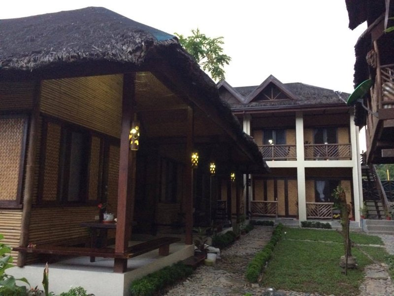 Le Cou De Tou Village Resort Bungalow stay, holiday rental in Sabang