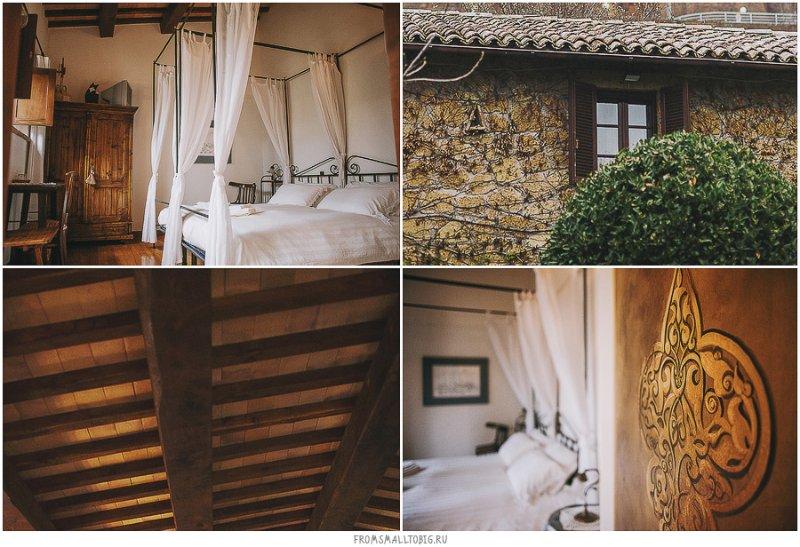 B&B CasaSelita - room History&Charm, location de vacances à Orvieto