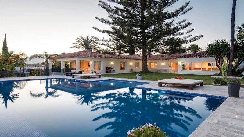 Villa Issabella