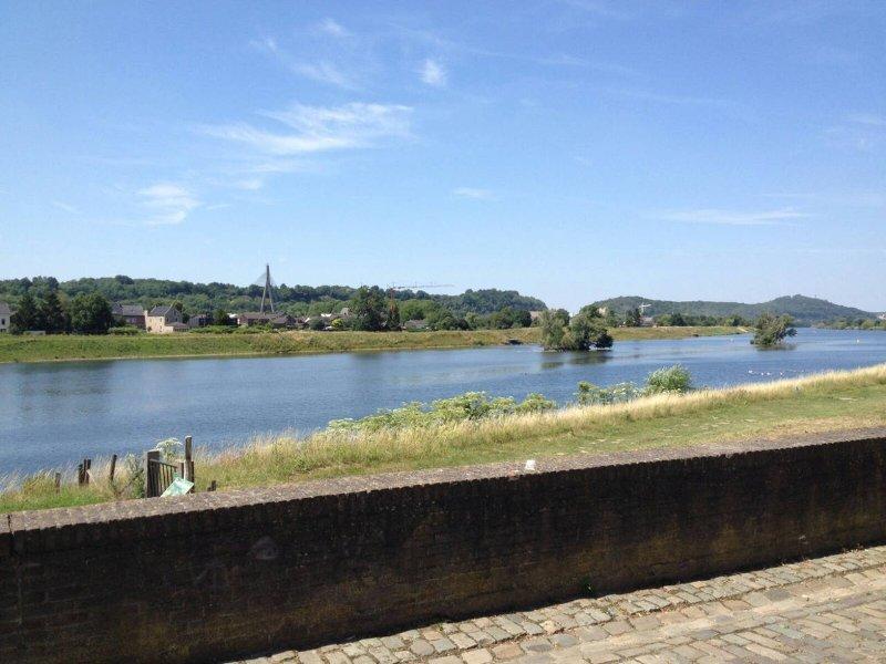 Votre point de vue sur la montagne Saint-Pierre de Maastricht