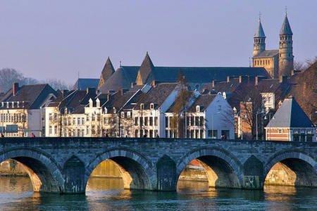 Maastricht à proximité
