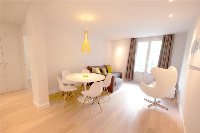Apartment Solomon | Chamonix Chalet in Chamonix