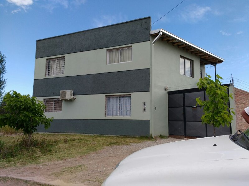 Departamento San Rafael  BEST DEPARTAMENT 4 personas, location de vacances à Cuyo