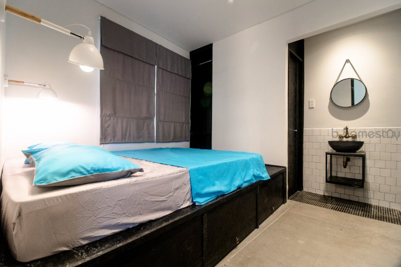 Double Room #2 in B Homestay, vacation rental in Tan An
