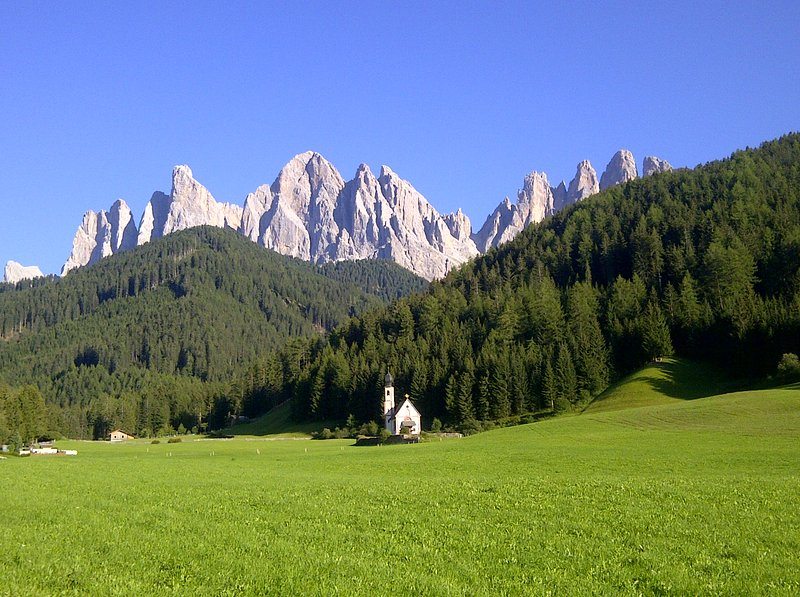 ARNIKA, holiday rental in Province of South Tyrol