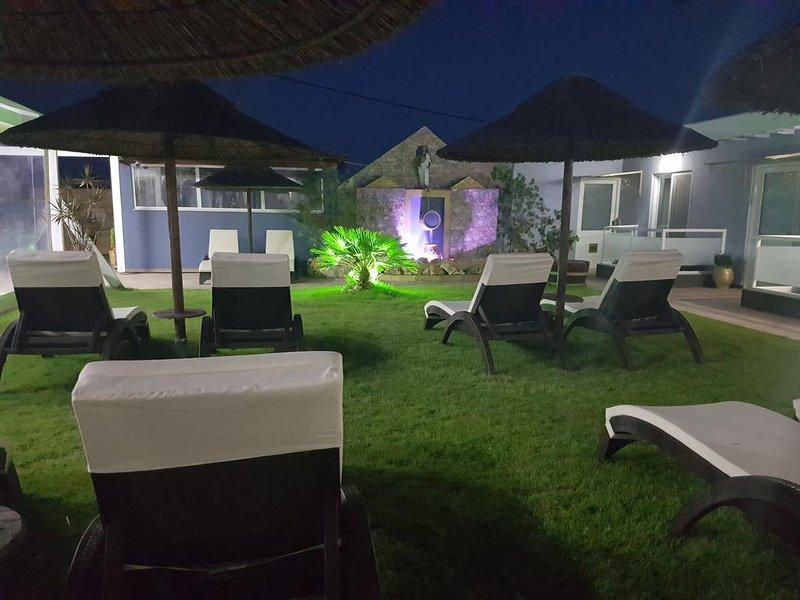 Paradice Hotel Luxury Suites 13, location de vacances à Stavros